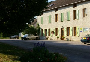 b&b near Beaune and Nuits-St-Georges