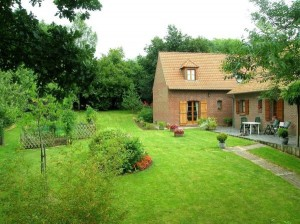 Family friendly B&B near Calais