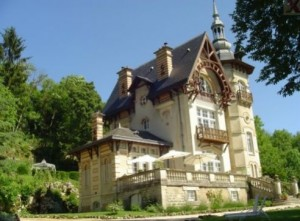 Boutique B&B near Beaune Burgundy