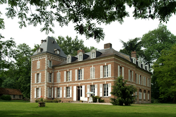 Special offer b&b chateau accommodation near Calais