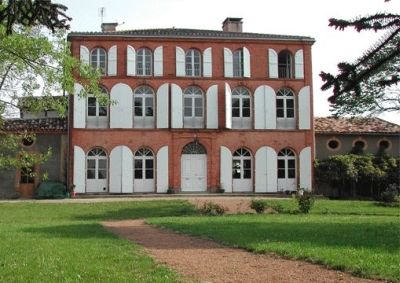 Quality bed and breakfast guest house accommodation near Toulouse in SW France