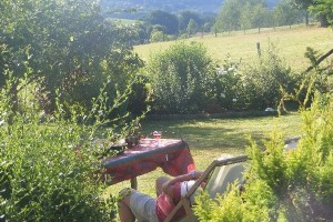 Tranquil B&B in the Auvergne