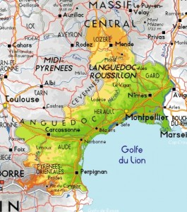 Languedoc-Roussillon, the perfect cultural holiday destination