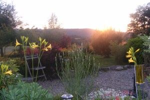 Stay at this B&B in the Auvergne and nature will soak into your soul.