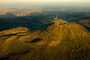 Off the beaten track in the Auvergne France