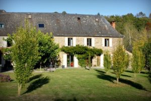 A welcoming B&B in the Ariege Pyrenees