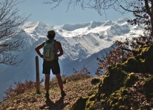 Adventures in the Pyrenees mountains