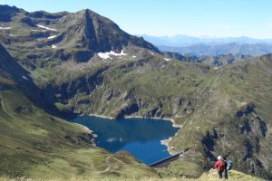Pyrenees hiking adventure holidays