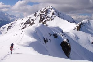 Snowshoeing adventure holiday in France